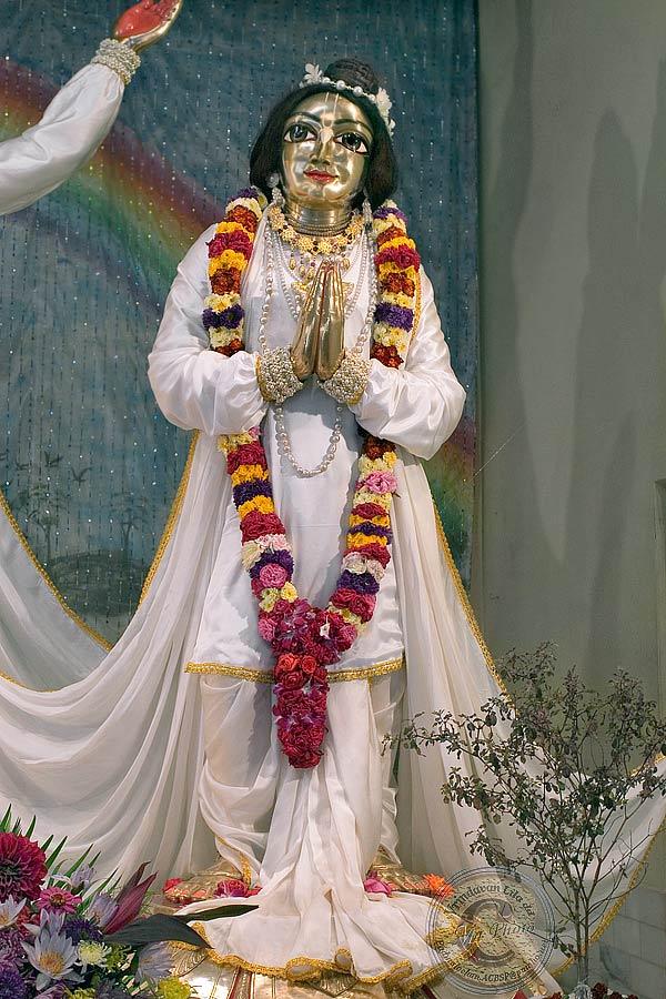 Srivasa Thakura