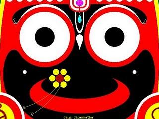 Prayers to Lord Jagannatha