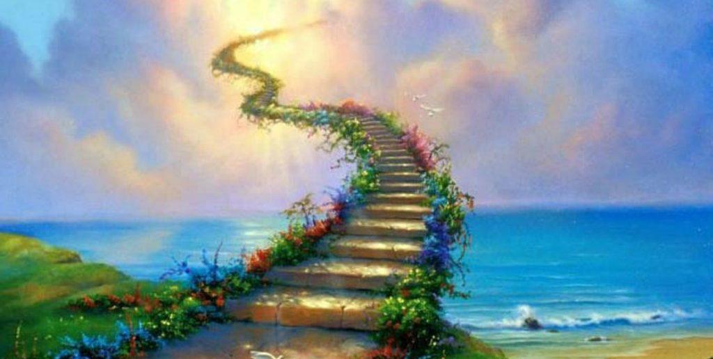 Spiritual Life Is About The Spiritual World Kksblog
