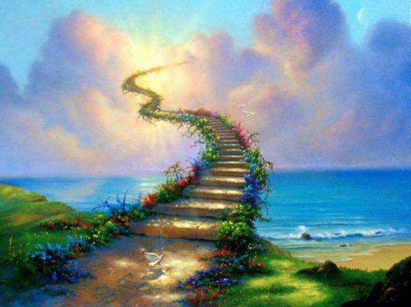 the-spiritual-stairs