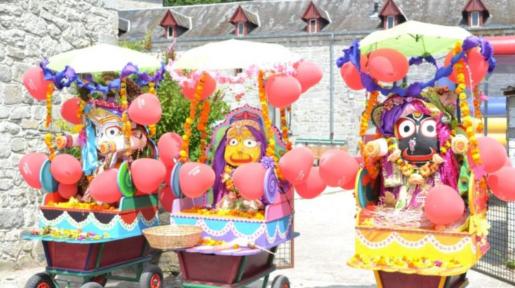 Radhadesh Summer Festival 2014 - 287