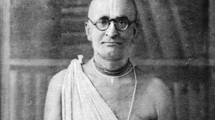 Bhaktisiddhanta_Saraswati_Thakur