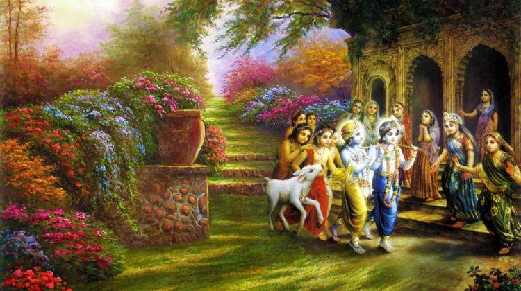 KrishnaBalaramawithcowheards
