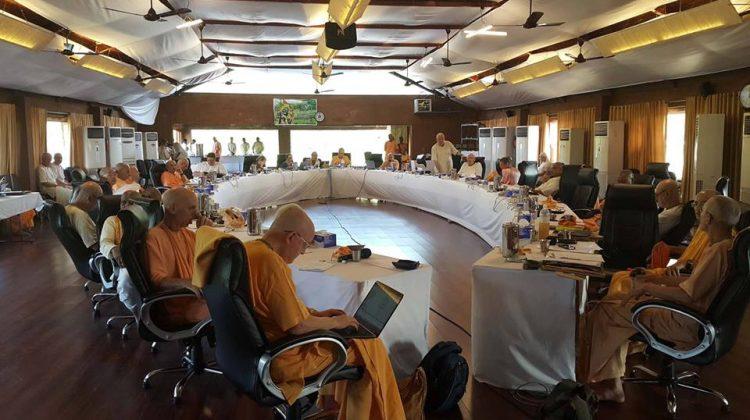 GBC_meetings_Mumbai