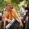 India, November 2015: Recordings