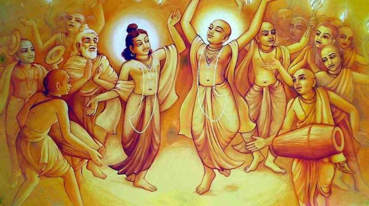 lord-caitanyas-sankirtan-party