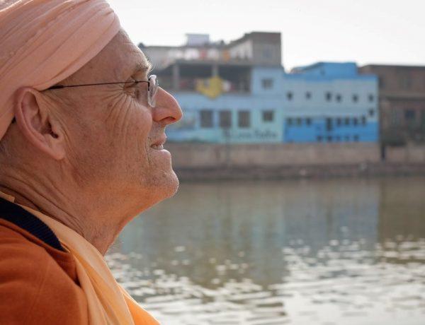 Vrndavana Braj Parikrama – Day 4