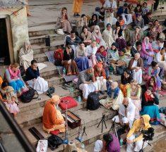 Vrindavan Braj Parikrama – Day 8