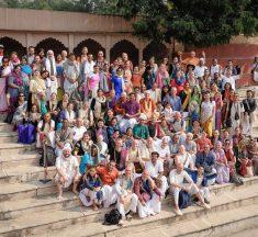 Vrindavan Braj Parikrama – Day 6