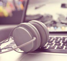 Streaming Spiritual Tunes